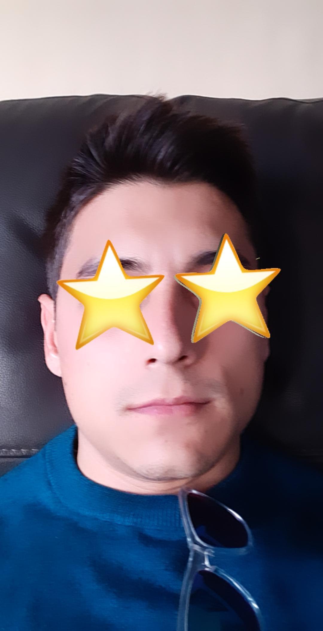 Stars are Blind (Blink)