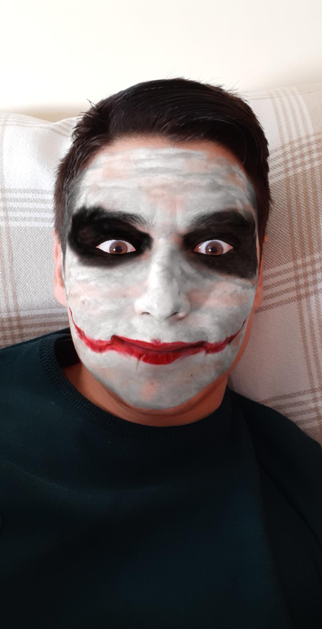 Joker (Mask)