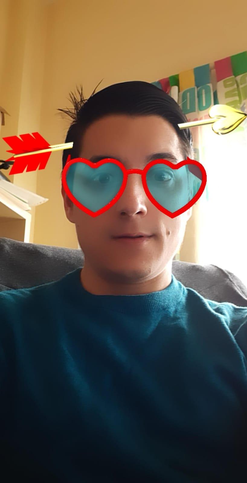 Heart Glasses