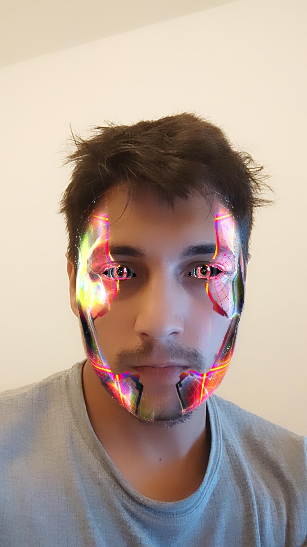 Tecno Cyborg