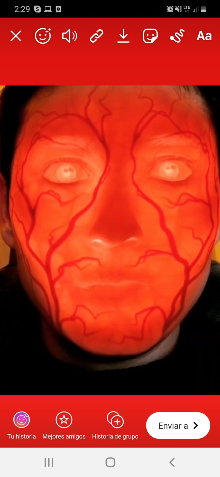 Inner Glow (Mask)